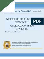 Apuntes de Clase OBG Nro9 Bustamante