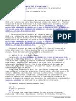 lege 339 legislatie medicala