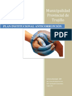 Plan Municipal Anticorrupcion 2013 Mpt