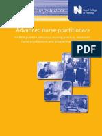 Advanced nurse practitioner.pdf