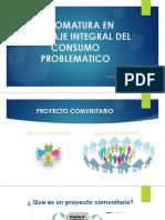 Power Proyecto Comunitario