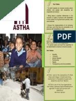 Astha Ppt 2017