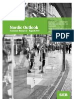 Nordic Outlook 1008