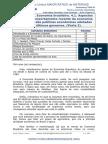 Teoria Economia Brasileira