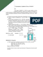 Parcial quimica inorganica FCEN