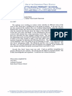 brp letter of reccomendation