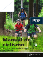 Cycling Handbook Spanish