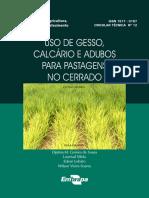 Livreto - Uso de Gesso, Calcário e Adubos para Pastagens no Cerrado.pdf