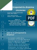 Antropometria Dinamica 3.3