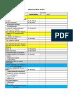 Impuesto a La Renta-Formato Imprimir