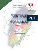 Mini Central Hidroelectrica Del Ing Para Guiarse
