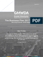 High Level Business Plan 2017 2020