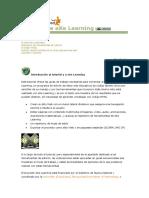 Tutorial de EXe Learning