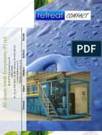 GSE-Retreat COMPACT STP Brochures