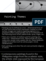 Painting Themes