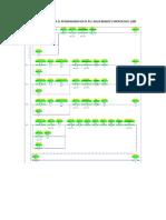 Diagrama Escalera Para El Programado en El Plc Allen Bradley