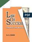 Law of Success