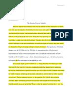 revised godzilla essay checked  autosaved