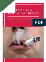 Fumar y La Disfuncion Erectil