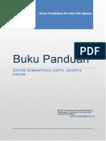 [Buku Panduan] KJP Role Sekolah v.3