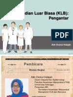 Pengertian KLB_revisi1