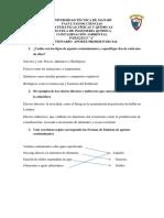 Cuestionario Contaminación 3