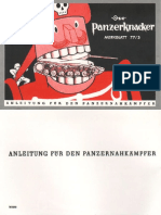 Panzerknacker German 1944