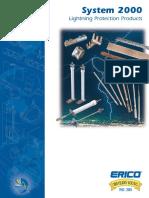 USA System 2000 Catalog