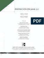Programación en Java 5.0