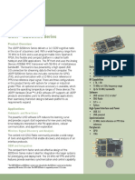 USRP B200mini Data Sheet