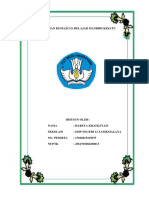 LAPORAN KEMAJUAN BELAJAR MANDIRI KESATU-6.docx