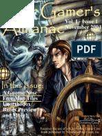 Poor Gamers Almanac (November 2004)