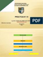 Ecología Práctica N_ 01