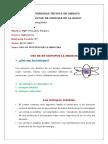 Uso de Isotopos en La Medicina