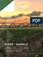 Catalog - 2016 HYP01 Portuguese