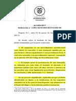 Ac1408-2017 (2014-01635-00) Defensa y Contradiccion Exequatur
