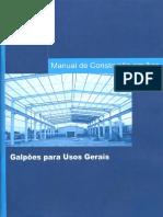 Manual Galpoes Peq