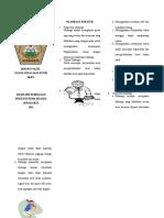Leaflet Olahraga Teratur