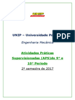 Edital APS 9 e 10 2017-2