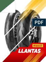 Catalogomrm Pirelli