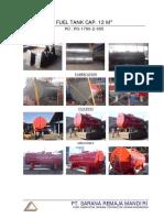 Photo Fuel Tank 12m3