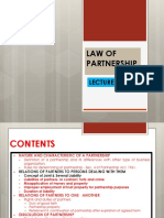 Partnership (Note 3)