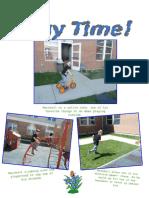 physical development samples- fhs 2600