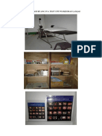 Dokumentasi Ruang Iva Test Upt Puskesmas Lanjas