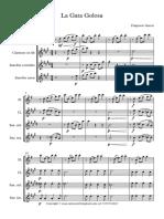 La Gata Golosa PDF