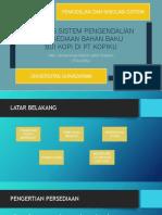 PowerPoint Simulasi dan Pemodelan Sistem Inventory