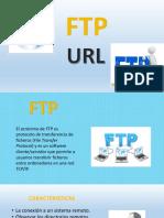 FTP Y URL
