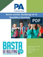 Revista Bullyng Escolar