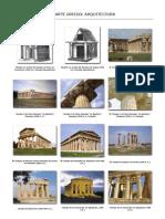 resumen arquitectura grecia