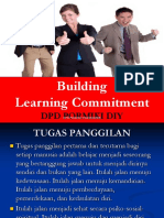 Building Learning CommitmenT